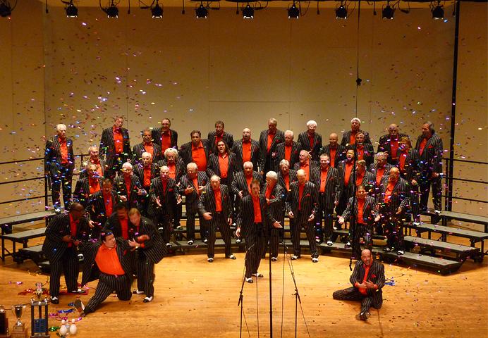 Big Apple Chorus