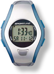 Click here to see DietPower's new heart-rate watches.