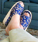Get Slim Slippers®: do they really work?